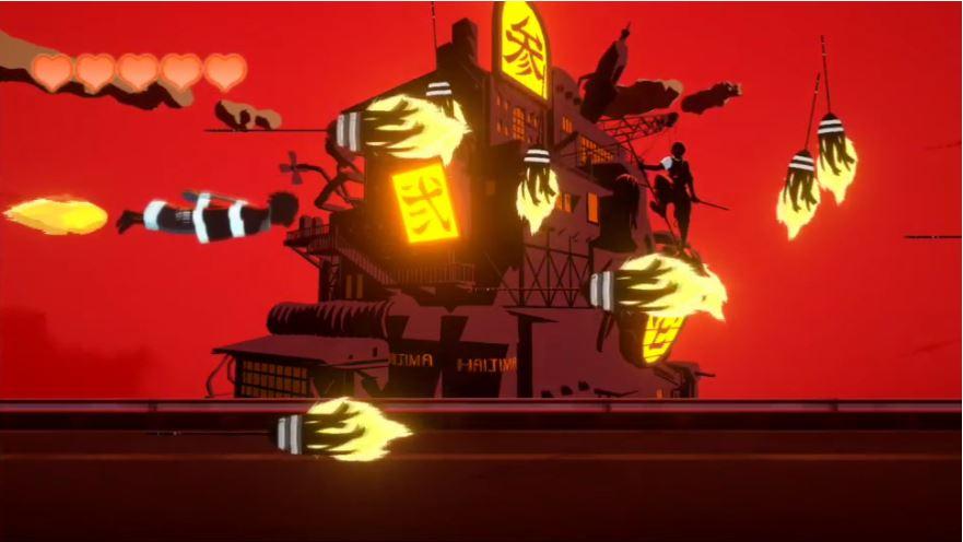 炎炎ノ消防隊 焰道の決戦